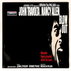 Blow Out (PAL, English)