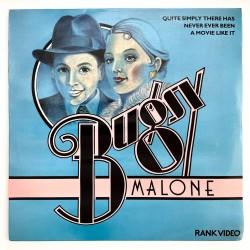 Bugsy Malone (PAL, English)