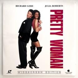 Pretty Woman (PAL, German)
