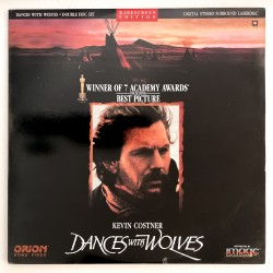 Dances with Wolves (NTSC,...