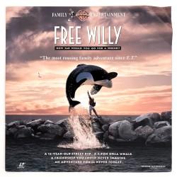 Free Willy (NTSC, English)