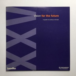 Pioneer: Vision for the...