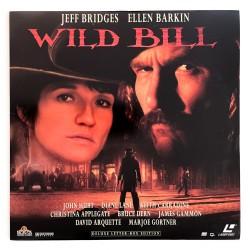 Wild Bill (NTSC, English)