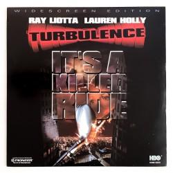 Turbulence (NTSC, English)