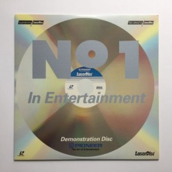 Pioneer Demonstration Disc...