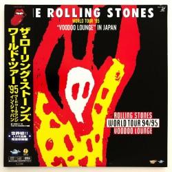 The Rolling Stones: Voodoo...