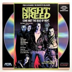 Nightbreed (NTSC, English)