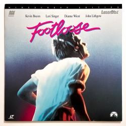 Footloose (NTSC, English)
