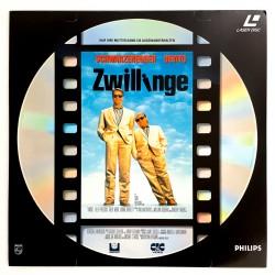 Zwillinge (PAL, German)