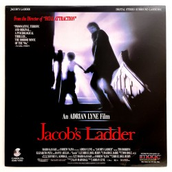 Jacob's Ladder (NTSC, English)