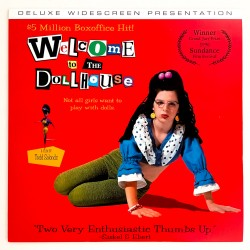 Welcome to the Dollhouse...