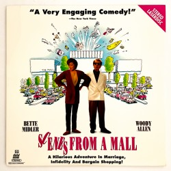 Scenes from a Mall (NTSC,...