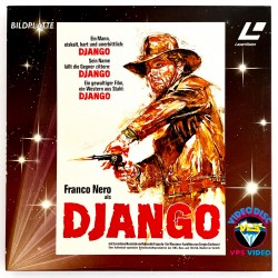 Django (PAL, German)
