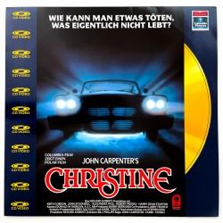 Christine (PAL, German)