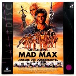 Mad Max 3: Jenseits der...