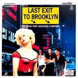 Last Exit to Brooklyn (PAL,...