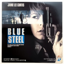 Blue Steel (NTSC, English)