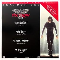 The Crow [AC3] (NTSC, English)
