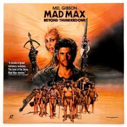 Mad Max Beyond Thunderdome...