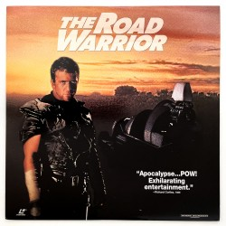 Mad Max 2: The Road Warrior...