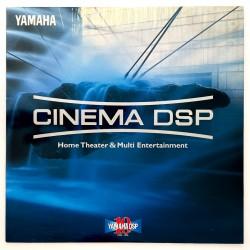 Yamaha Cinema DSP - Demo...