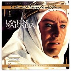 Lawrence of Arabia (NTSC,...