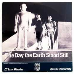 The Day the Earth Stood...