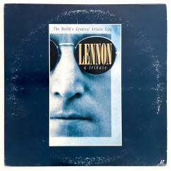 John Lennon: Tribute (NTSC,...