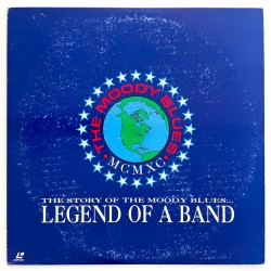 The Moody Blues: Legend of...