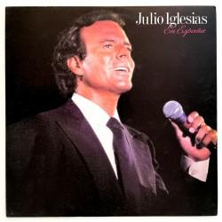 Julio Iglesias in Spain...