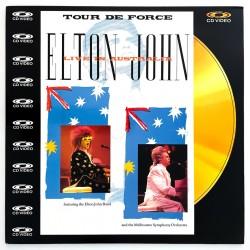 Elton John: Live in...