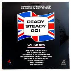 Ready Steady Go! Vol.2...