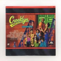 Crooklyn (NTSC, English)