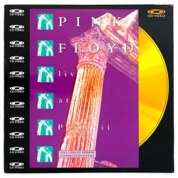 Pink Floyd: Live at Pompeii...