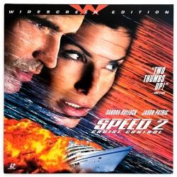 Speed 2: Cruise Control...