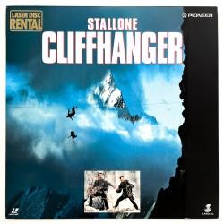 Cliffhanger (NTSC, English)