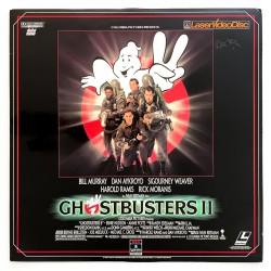 Ghostbusters 2 (NTSC, English)