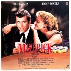 Maverick (NTSC, English)