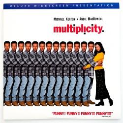 Multiplicity (NTSC, English)