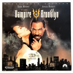Vampire in Brooklyn (NTSC,...