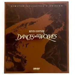 Dances with Wolves: Limited...