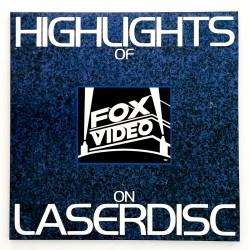 Highlights of Fox Video on...