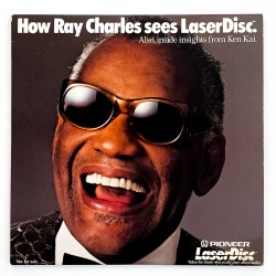 How Ray Charles sees...