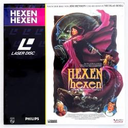 Hexen hexen (PAL, German)