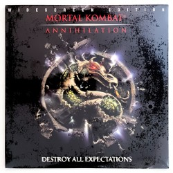 Mortal Kombat: Annihilation...