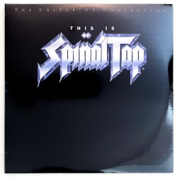 This Is Spinal Tap: Special...