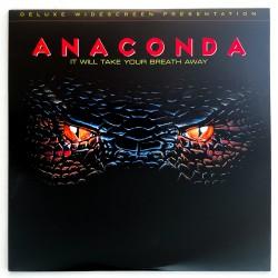 Anaconda (NTSC, Englisch)