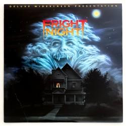 Fright Night (NTSC, English)