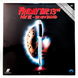 Friday the 13th Part VII:...