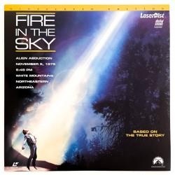 Fire in the Sky (NTSC,...